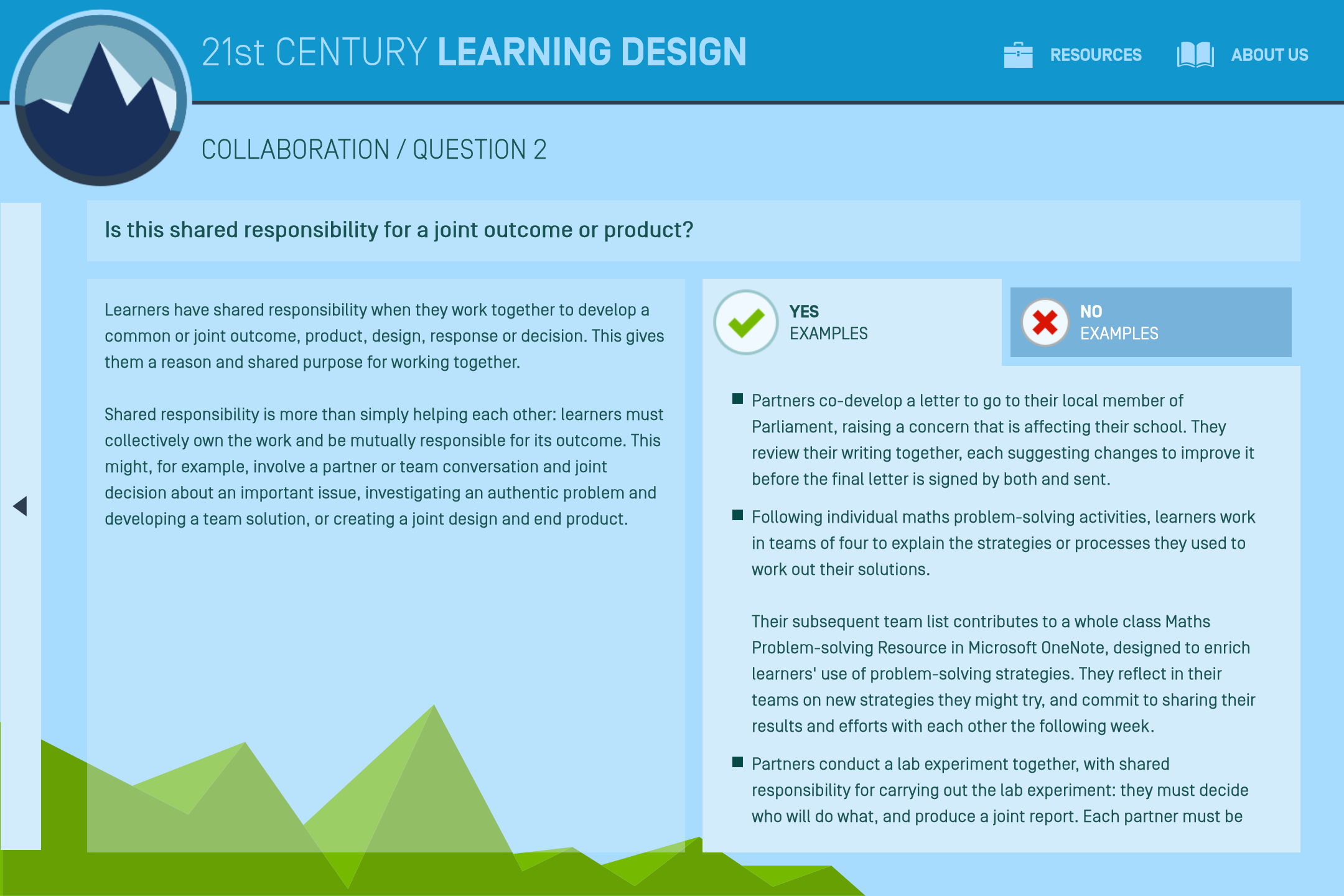 incorporating 21st century learning skills the microsoft classroom